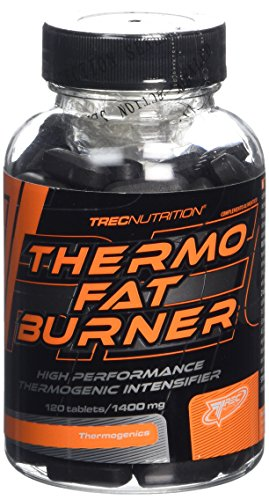 THERMO FAT BURNER MAX - 120 tabs/1000mg NEW (MAX series)