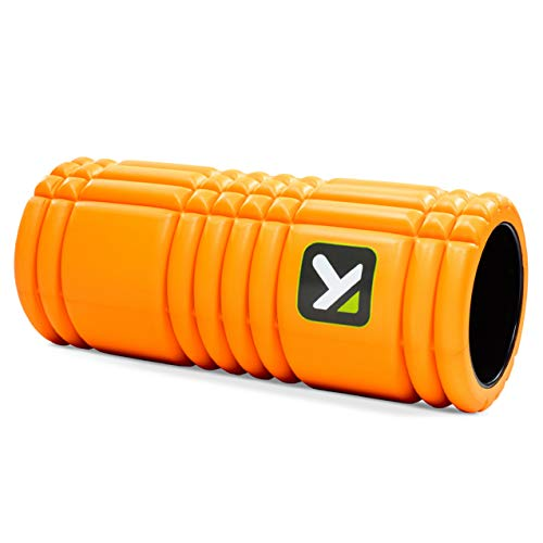 Trigger Point Ball Foamroller Grid, Orange, TF00226