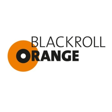 Blackroll Orange (Das Original) - Die Selbstmassagerolle - Starter-Set Standard inkl. Übungs-DVD, Übungsposter & Booklet - 3