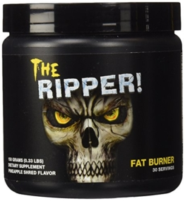 COBRA LABS - THE RIPPER - Pineapple Shred - 150g -