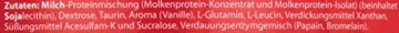Scitec Nutrition Whey Protein Professional LS Vanille, 1er Pack (1 x 2350 g) -